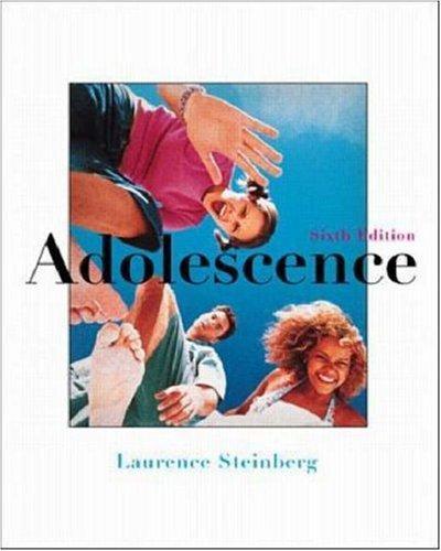 Adolescence with PowerWeb