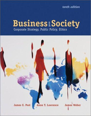 Download Business & Society