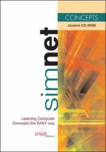 Download SimNet Concepts