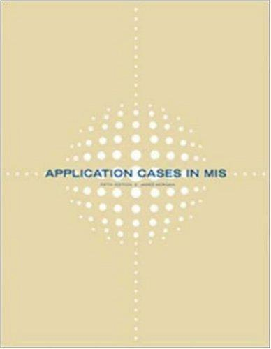 Download Application cases in MIS