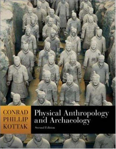 Download Physical Anthropology And Archaeology