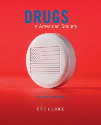 Download Drugs in American Society
