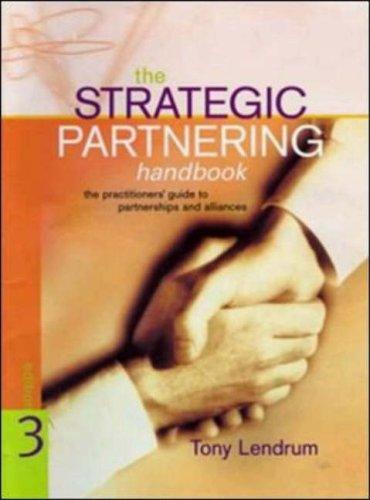 Download Strategic Partnering Handbook