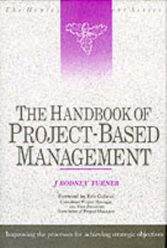 Download The handbook of project-based management