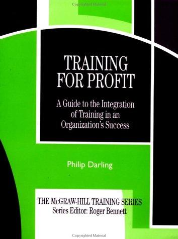 Download Training for profit