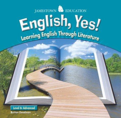 English, Yes! Level 6