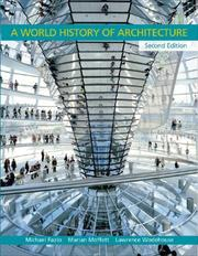 A World History Of Architecture PDF Download