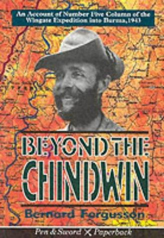 Download Beyond the Chindwin