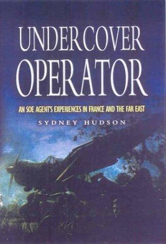 Download Undercover operator