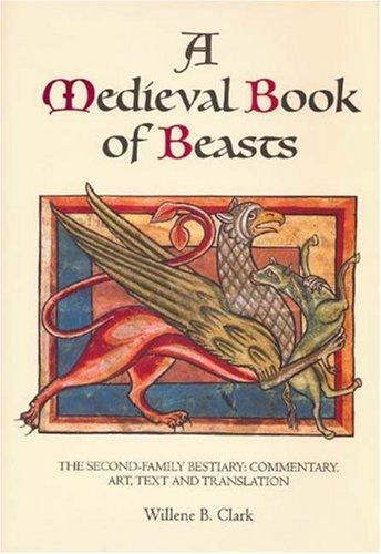 Download A Medieval Book of Beasts