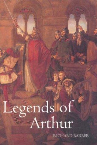 Download Legends of Arthur
