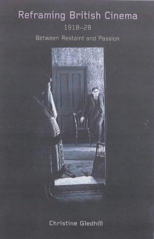 Reframing British cinema, 1918-1928