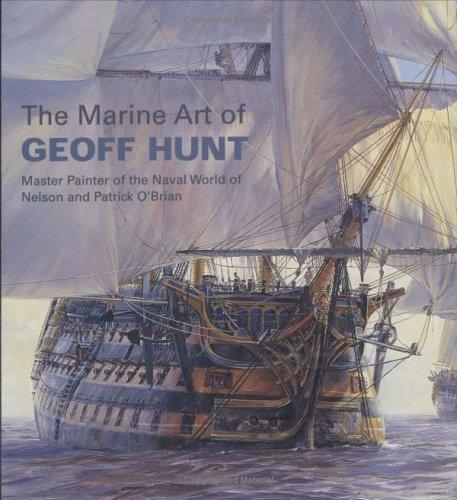 Download The Marine Art of Geoff Hunt