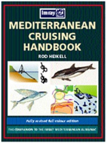 Download Mediterranean Cruising Handbook