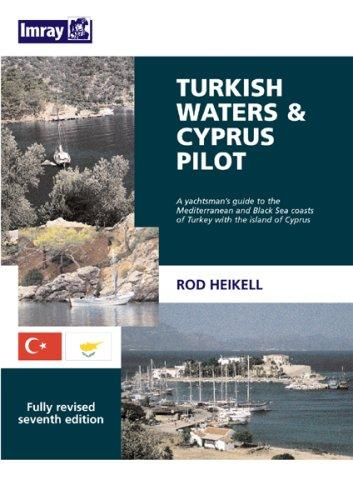 Download Turkish Waters & Cyprus Pilot