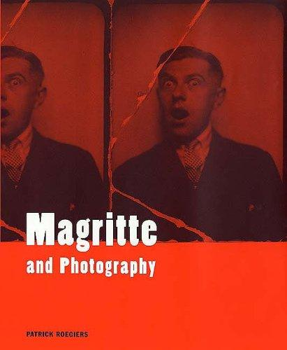 Download Magritte And Photography