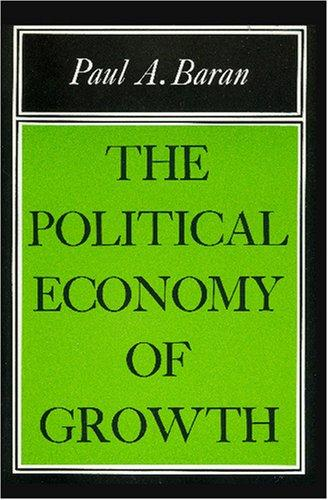 Download Political Economy of Growth