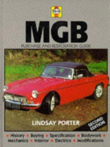 Download Mgb