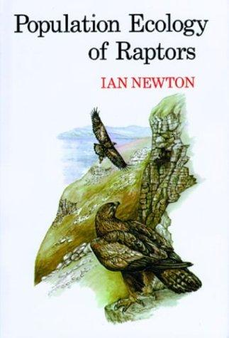 Download Population Ecology of Raptors