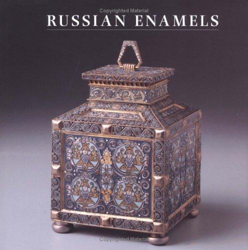 Download Russian Enamels