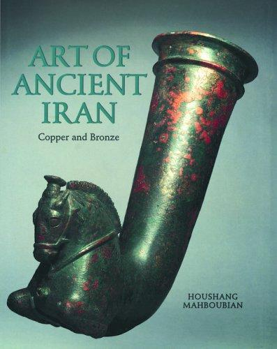 The Art of Ancient Iran