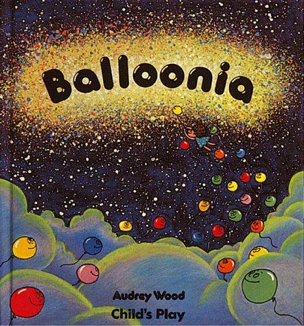 Download Balloonia (Child's Play Library)
