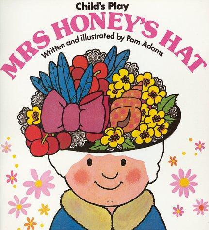 Download Mrs. Honey's Hat