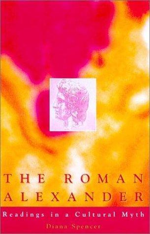 Download The Roman Alexander