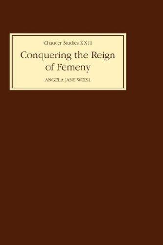 Conquering the reign of femeny