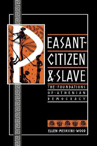 Peasant-Citizen & Slave