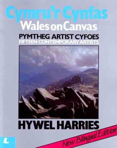 Download Cymru'r Cynfas