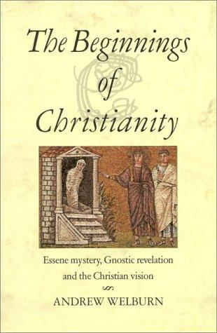Download The Beginnings of Christianity