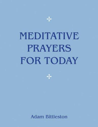 Download Meditative Prayers for Today