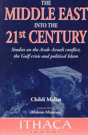 Download The Middle East into the 21st Century