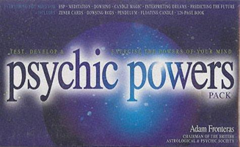 Download The Psychic Powers Pack
