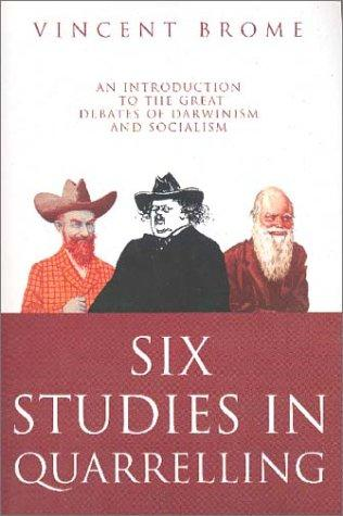 Download Six Studies in Quarrelling