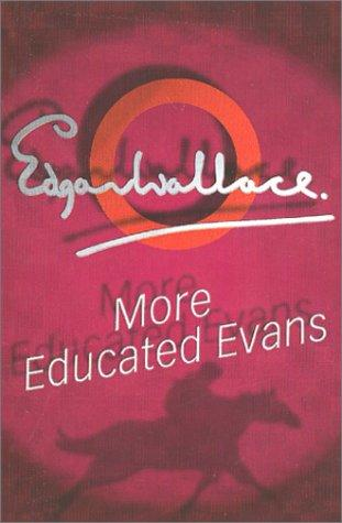 Download The More Educated Evans
