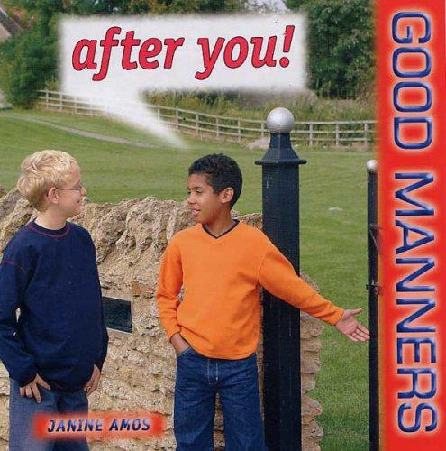 Download After You! (Good Manners)