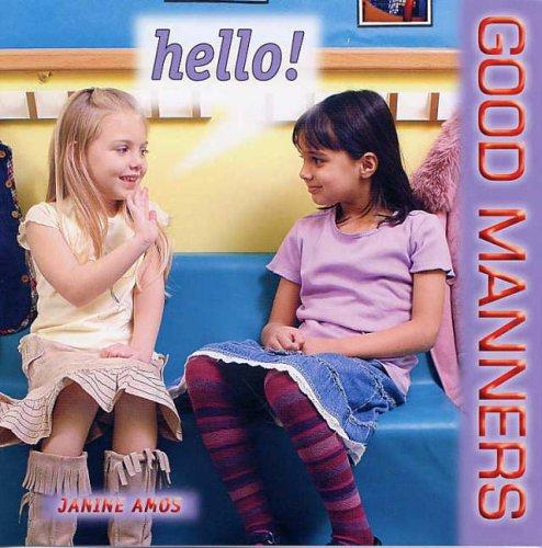 Download Hello! (Good Manners)
