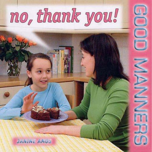 Download No, Thank You! (Good Manners)