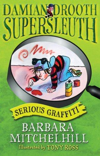 Download Damian Drooth, Supersleuth