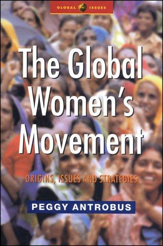 The Global Women's Movement