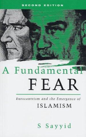 Download A Fundamental Fear