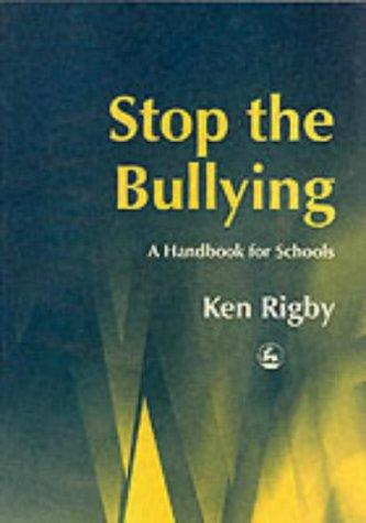 Stop the Bullying