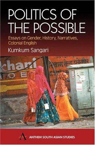Download Politics of the Possible