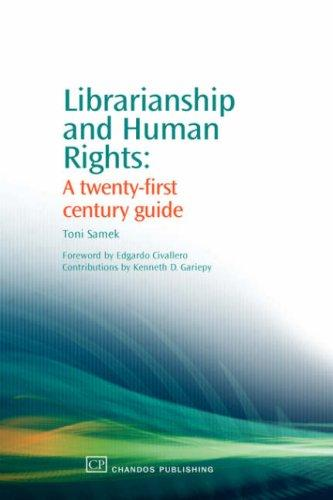 Download Librarianship and Human Rights