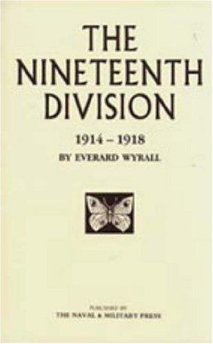 Download Nineteenth Division 1914-1918