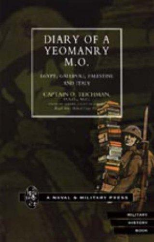 Download Diary of a Yeomanry Mo
