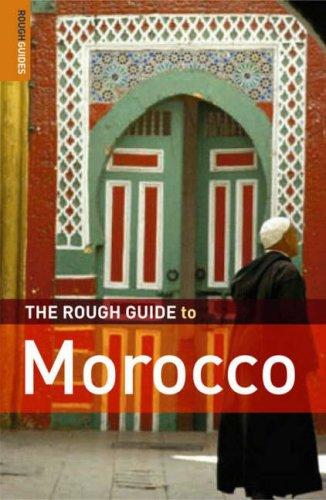 Download The Rough Guide to Morocco 8 (Rough Guide Travel Guides)