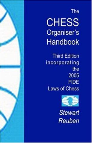 Download The Chess Organiser's Handbook